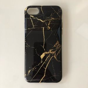 Other - iPhone 7/8 marble case